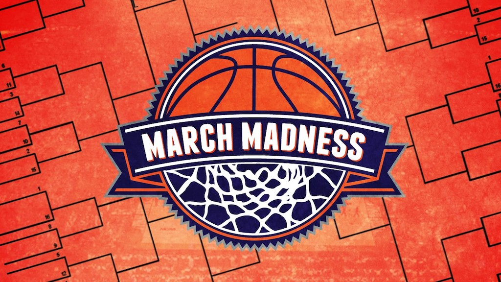 March Madness is Right Around the Corner